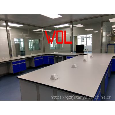 实验室设计 实验室家具布局设计 推荐WOL