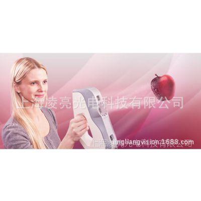 上海凌亮光电厂家推荐热销美国ARTEC手持式三维扫描仪