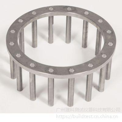 建科科技供应意大利Controls混凝土实验室设备——J环设备