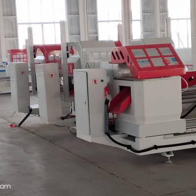 比较大的板式家具厂需要哪些设备 四工序数控开料机报价格
