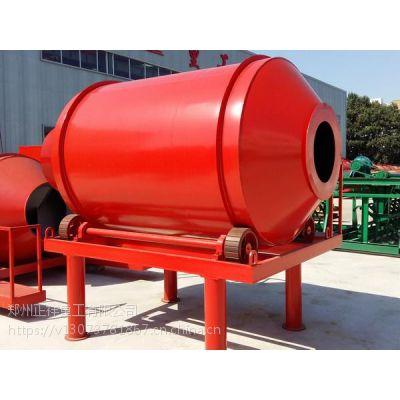 郑州正祥重工机械有机肥设备生产线工艺