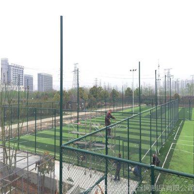 兰州场地围网 围墙围网 球场围栏网多少钱