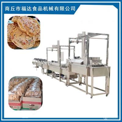 四川广元豌豆饼巴机器生产厂家豆巴机月亮粑机器
