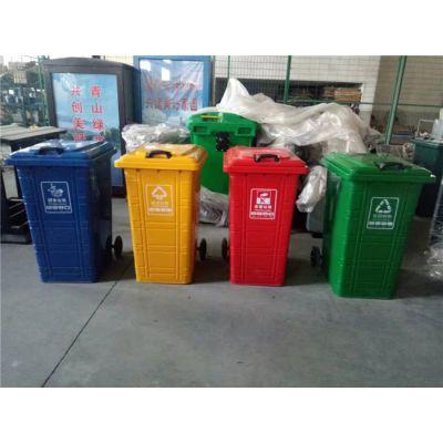 分类垃圾箱-【都凯工贸】款式丰富-分类垃圾箱价格