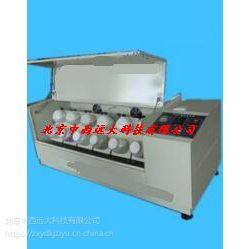 中西全自动翻转式振荡器/全温翻转式振荡器 型号:JK17-TCLP-8B库号:M2227