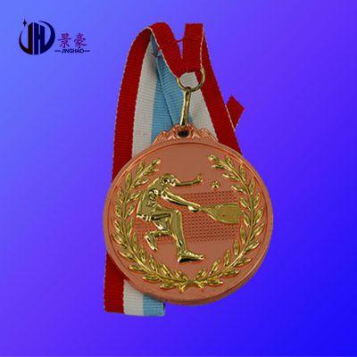 厂家定制几何形状奖牌 雕刻工艺品奖牌定制 运动荣誉勋章奖牌生产