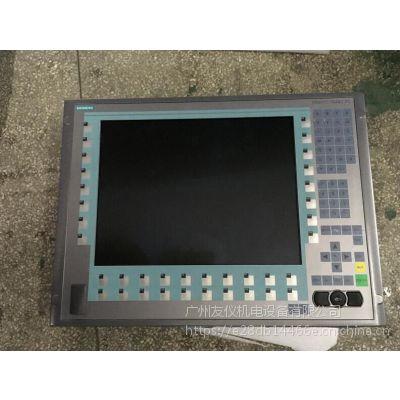 供应西门子触摸屏6AV7844-0AF10-0CB0(PC477),有配件可测试维修