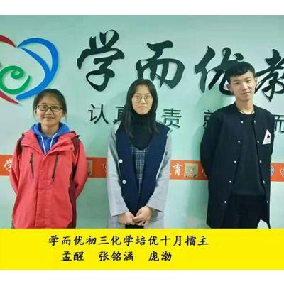 初中语文培训价格-卫滨区初中语文培训-新乡学而优