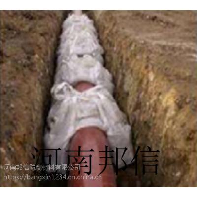河南邦信煤气管道 自来水管道穿越用管道平衡压袋 浮力平衡压带