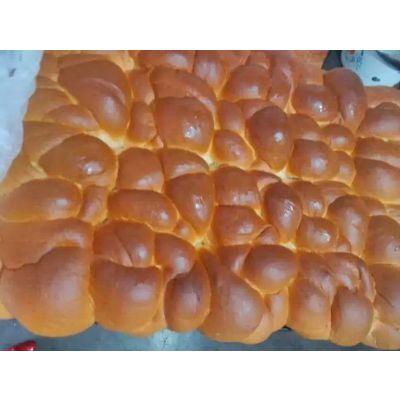 老式手撕面包制作技术老面包做法配方