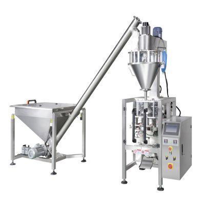 厂家直销瓜粉包装机 黄瓜籽粉包装机 粉剂自动灌装机法德康