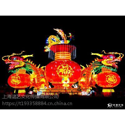 上海涵艺征集中高端场地