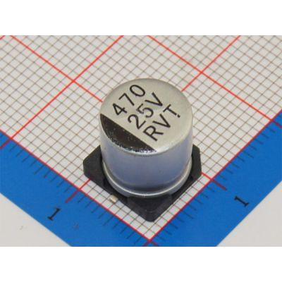 贴片铝电解电容-容强电子-贴片铝电解电容生产商
