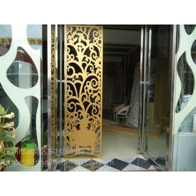商场、家庭天花装饰通花板-镂空板-实木花格板-波浪板