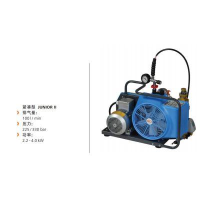 德国宝华呼吸空气及潜水消防专用压缩机
