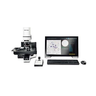 OLYMPUS奥林巴斯 清洁度检测整体实验室
