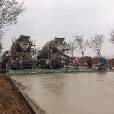 供应框架式汽油整平机 框架式振动梁 水泥路面摊铺整平机
