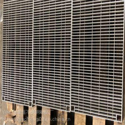 耀恒 304不锈钢格栅钢格板 排水沟格栅 按图定制