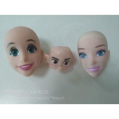 台州可爱迷你芭比娃娃3d打印机
