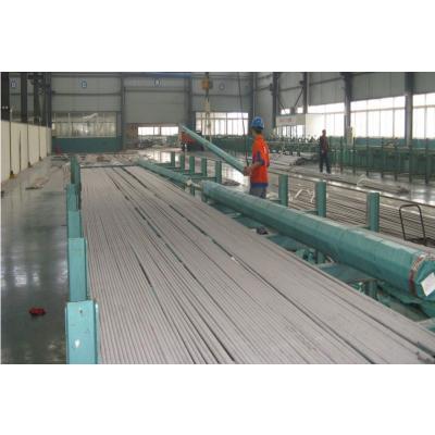 供应工业用不锈钢管材 tp304不锈钢圆管