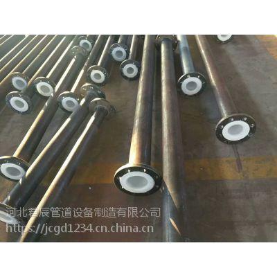 湖南衬塑管道价格,地埋式衬塑无缝钢管专业生产厂家