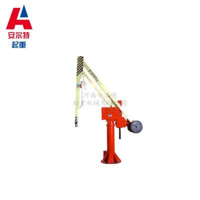 直销PJ040型电动平衡吊 移动式折臂吊机PJ平衡吊