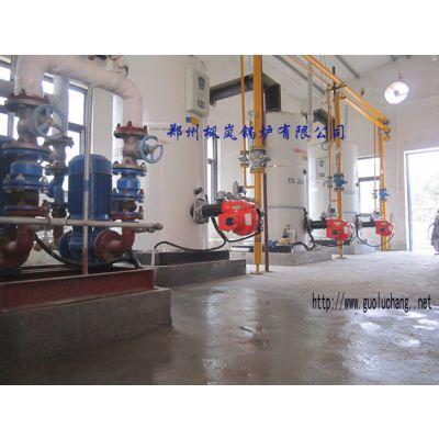 燃天气热水锅炉取暖锅炉CLHS0.7-80/65-YQ