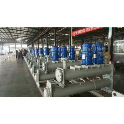 优质水源热泵品牌-菱达空调-水源热泵