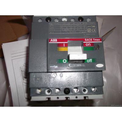 广东广州 ABB 授权 塑壳 断路器Isomax ,一级代理商