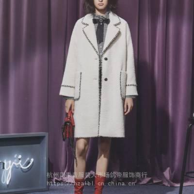 阿莱贝琳音儿女装正品19品牌女装折扣加盟批发杭州一线品牌折扣女装尾货走份