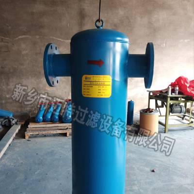 MQF-500旋风式汽水分离器
