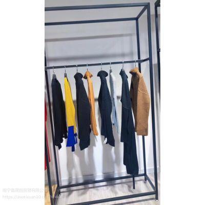 时尚百搭羊绒毛衣厂家处理便宜毛衣低价女装尾货货源批发