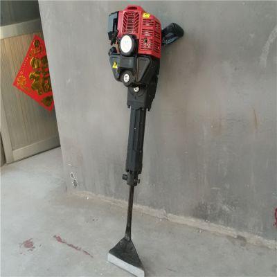 多功能带土球挖树机 多种直径起树机 大功率汽油挖树机