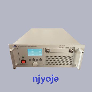 微波功率放大器