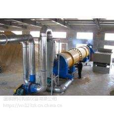 振科木屑烘干机常用热源分析