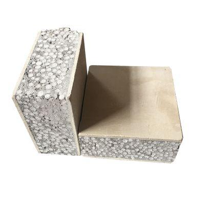 新型保温隔热墙体 硅酸钙实心水泥隔墙板
