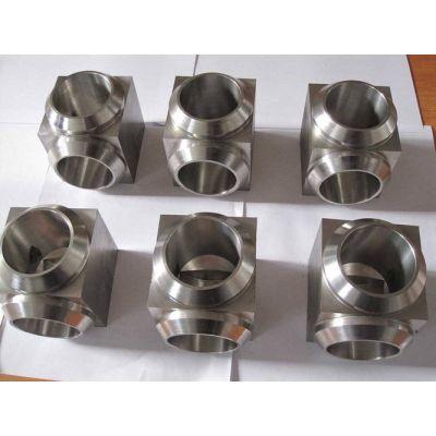 焊接三通、高压三通、承插三通