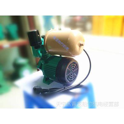 德国威乐水泵PW-175EAH自动增压泵 自吸泵 自动泵家用WILO压力泵