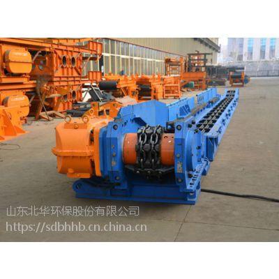 SGB420/30小型刮板机煤炭输送机北华