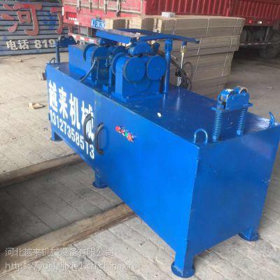 价格实惠的焊管机 规格全的接管机到河北越来机械购买
