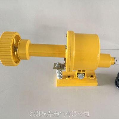 杭荣铝铸造MOD.60-23A/P斗轮机打滑开关