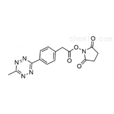 Methyltetrazine-NHS Ester;1644644-96-1