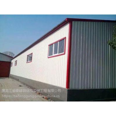 吉林钢结构彩钢房制作园林绿化苗木移植
