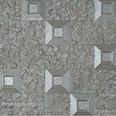 广东铝制浮雕铝单板系列之何为浮雕?