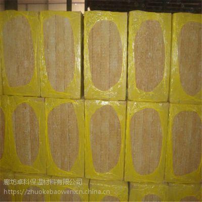通州市密度80kg岩棉板价格 A级阻燃岩棉板
