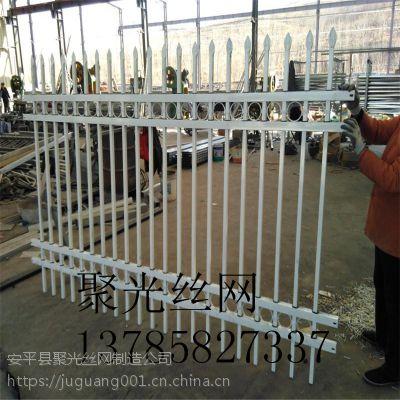 锌钢护栏@庭院别墅锌钢护栏@厂区隔离围栏网