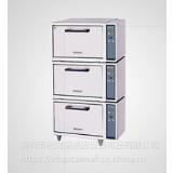 FUJIMAK FRC162FA高效能三层电蒸饭柜