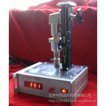 中西 半导体粉末电阻率测试仪(中西器材) 型号:M168660库号:M168660