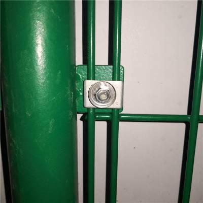 水源防护网 绿色围栏网 实验田隔离网厂家