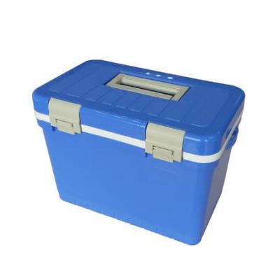 90升冷藏箱 食品冷藏保温箱 大容量保温好 滚塑加工